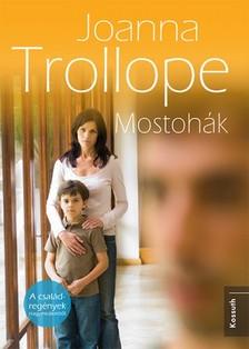 Joanna Trollope - Mostoh�k [eK�nyv: epub, mobi]