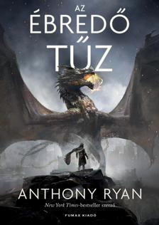 Anthony Ryan - �bred� t�z
