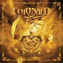 - Echonald: Tíz év Echonald  CD