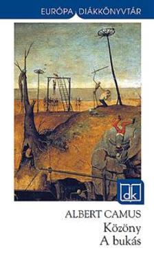 Albert Camus - K�z�ny - A buk�s - EDK