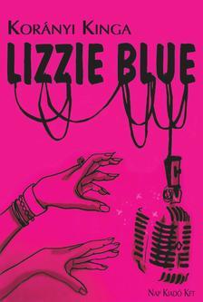 Kor�nyi Kinga - Lizzie Blue #