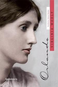 Virginia Woolf - Orlando [eK�nyv: epub, mobi]