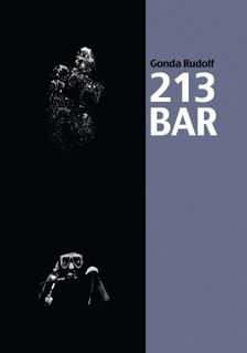 Rudolf Gonda - 213 bar [eKönyv: epub, mobi]