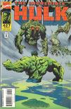 David, Peter, Sharpe, Liam - The Incredible Hulk Vol. 1. No. 427 [antikvár]