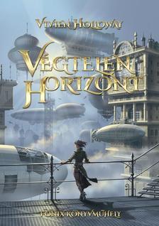 Vivien Holloway - V�gtelen horizont