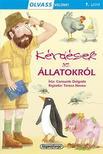 - Olvass velünk! (1) - Kérdések az állatokról