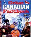 HUMPHREYS, EDWARD - The Great Canadian Factbook [antikv�r]