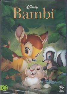 Disney - BAMBI