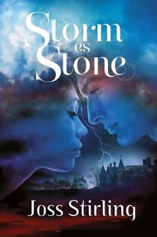 Joss Stirling - Storm �s Stone  [eK�nyv: epub, mobi]