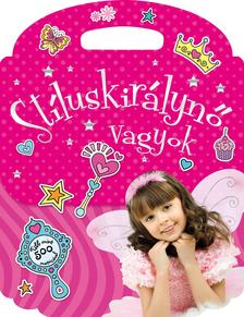 - ST�LUSKIR�LYN� VAGYOK /T�BB MINT 500 MATRIC�VAL
