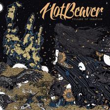 - Hot Beaver: Pillars Of Creation  CD