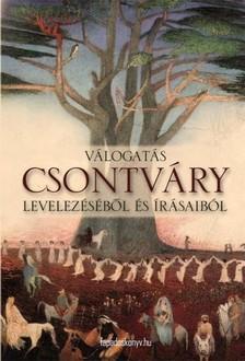 Csontv�ry Kosztka Tivadar - V�logat�s Csontv�ry levelez�s�b�l �s �r�saib�l [eK�nyv: epub, mobi]
