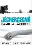 Camilla L�ckberg - J�ghercegn� [eK�nyv: epub, mobi]