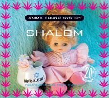 Anima Sound System - Anima Sound System - Shalom