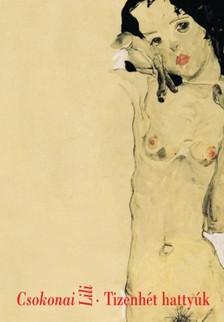 Lili (Esterházy Péter) Csokonai - Tizenhét hattyúk [eKönyv: epub, mobi]