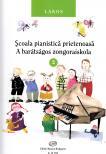 LAKOS �GNES - A BAR�TS�GOS ZONGORAISKOLA 2. (ROM�N - MAGYAR NYELV�)