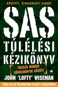 WISEMAN, JOHN LOFTY - SAS T�L�L�SI K�ZIK�NYV