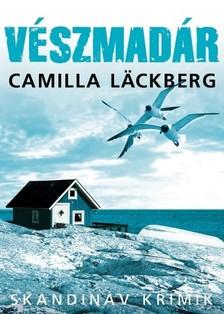 Camilla L�ckberg - V�szmad�r [eK�nyv: epub, mobi]