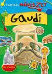 - Matricás művészet - Gaudí