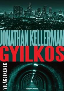 Jonathan Kellerman - Gyilkos [eK�nyv: epub, mobi]