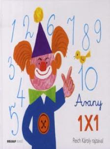 - ARANY 1X1 - REICH K�ROLY RAJZAIVAL