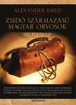 Emed, Alexander - Zsidó származású magyar orvosok [eKönyv: epub,  mobi]
