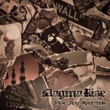 Magma Rise - Magma Rise: False Flag Operation / Man In The MazeDIGI CD