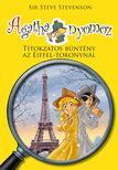 Sir Steve Stevenson - Agatha nyomoz 4. - Titokzatos b�nt�ny az Eiffel-toronyn�l