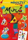 - Matricás művészet - Miró