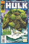 David, Peter, Sharpe, Liam - The Incredible Hulk Vol. 1. No. 428 [antikvár]