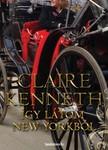 Claire kenneth - �gy l�tom New Yorkb�l [eK�nyv: epub,  mobi]