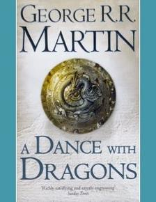 Martin, G.R.R. - A Dance with Dragons