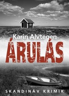 Karin Alvtegen - �rul�s [eK�nyv: epub, mobi]
