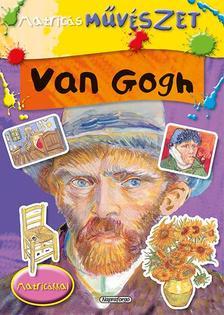 - Matricás művészet - Van Gogh