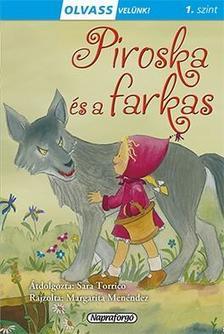 - Olvass vel�nk! (1) - Piroska �s a farkas