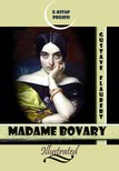 Gustave Flaubert, Eleanor Marx Aveling, Murat Ukray, Gustave Flaubert, Murat Ukray, Eleanor Marx Aveling - Madame Bovary [eKönyv: epub,  mobi]
