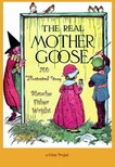 Wright Blanche Fisher - The Real Mother Goose [eKönyv: epub,  mobi]