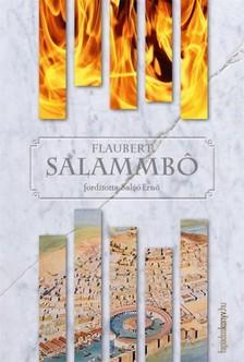 FLAUBERT, GUSTAVE - Salammbô [eKönyv: epub, mobi]