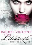 Rachel Vincent - L�lek�rz�k #