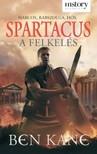 BEN KANE - Spartacus - A felkel�s [eK�nyv: epub, mobi]