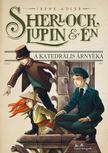 Irene Adler - Sherlock,  Lupin �s �n 4. - A katedr�lis �rny�ka