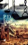 P.D. JAMES - Az ember gyermeke [eK�nyv: epub,  mobi]