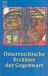 NEUMANN, PETRA - Österreichische Erzähler der Gegenwart [antikvár]
