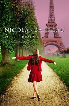 Nicolas Barreau - A n� mosolya