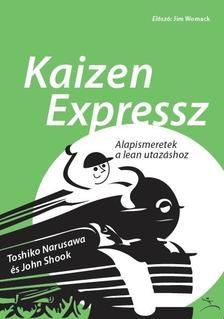 Toshiko Narusawa �s John Shook - Kaizen express