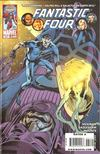 Eaglesham, Dale, Hickman, Jonathan - Fantastic Four No. 571 [antikvár]