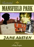 Murat Ukray Jane Austen, - Mansfield Park [eK�nyv: epub,  mobi]