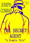 Murat Ukray Joseph Conrad, - The Secret Agent [eK�nyv: epub,  mobi]