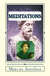 Marcus Aurelius, George Long, Murat Ukray - Meditations [eK�nyv: epub,  mobi]