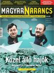 - MAGYAR NARANCS FOLYÓIRAT - XXVIII. ÉVF. 44. SZÁM, 2016. november 3.